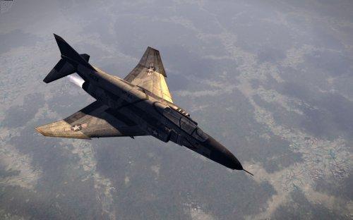 Air Conflicts: Vietnam til PC