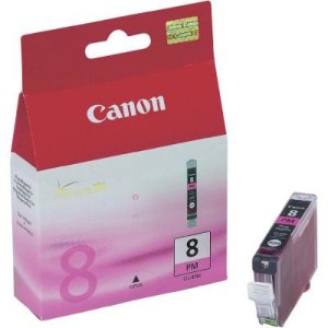 Canon CLI-8PM Photo Magenta