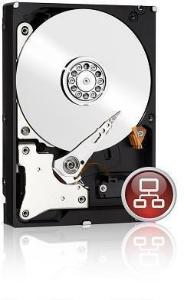 Western Digital Red Pro 4TB NAS