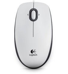 Logitech B100