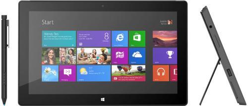Microsoft Surface Pro 2 (5HX-00006)