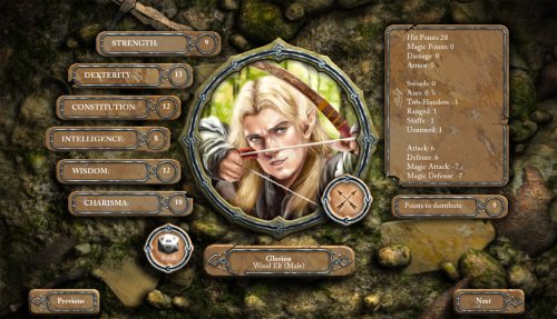 Deathfire: Ruins of Nethermore til PC