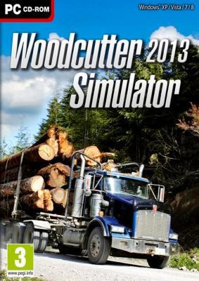 Woodcutter Simulator 2013 til PC