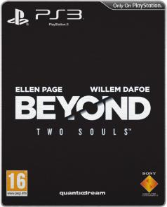 Beyond: Two Souls Special Edition