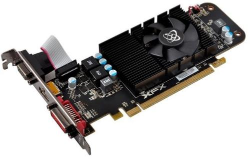 XFX Radeon R7 240 2GB Low Profile