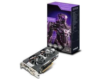 Sapphire Radeon R9 270X 2GB OC Dual-X