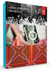 Adobe Photoshop Elements 12 Full pakke