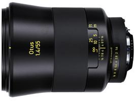 Zeiss Otus 55mm F/1,4 for Canon