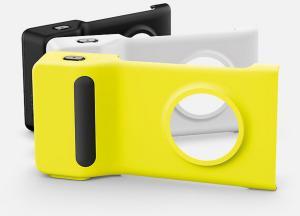 Nokia Camera Grip for Lumia 1020