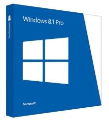 Microsoft Windows 8.1 Pro Norsk