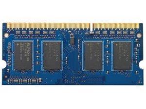 HP DDR3L PC3-12800 4GB