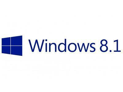 Microsoft Windows 8.1 Pro Engelsk OEM