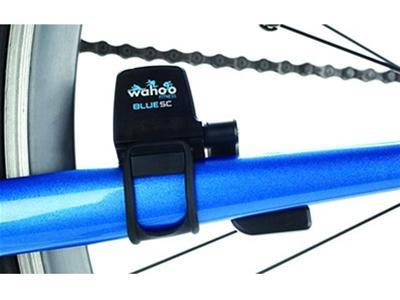 Wahoo Speed/Cadence Sensor