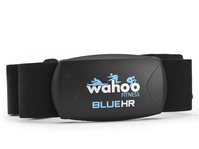Wahoo Blue HR Heart Rate Strap