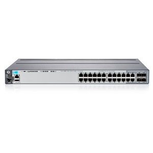 HP ProCurve Switch 2920-24G PoE+