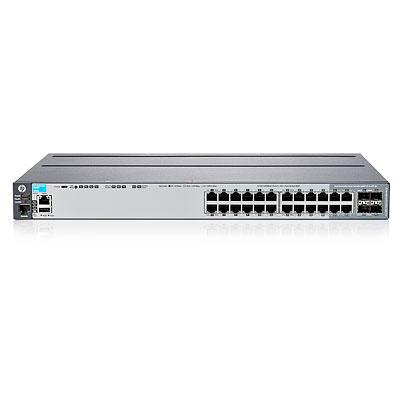HP ProCurve Switch 2920-24G PoE+