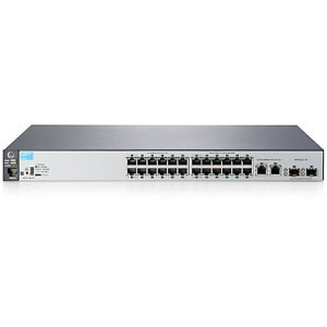 HP ProCurve Switch 2530-24