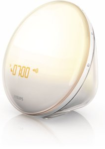 Philips Wake-up Light HF3520