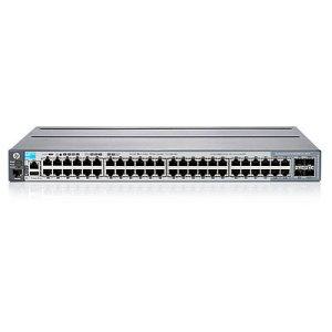 HP ProCurve Switch 2920-48G