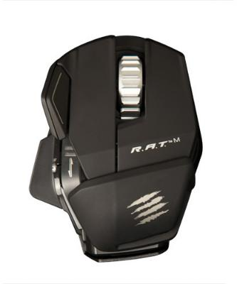 Mad Catz R.A.T.M Mouse