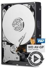 Western Digital AV-GP 4TB