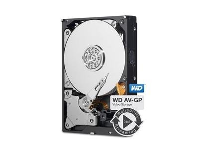 Western Digital AV-GP 4TB