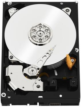 Western Digital Desktop Black 1TB