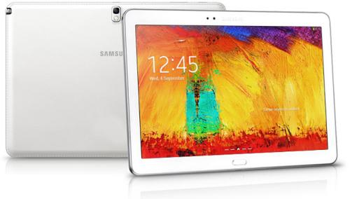Samsung Galaxy Note 10.1 4G 2014 Edition