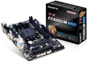 Gigabyte GA-F2A88XM-DS2