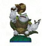 Activision Skylanders Swap Force Zoo Lou