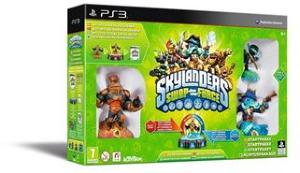 Activision Skylanders Swap Force Starter Pack Playstation 3
