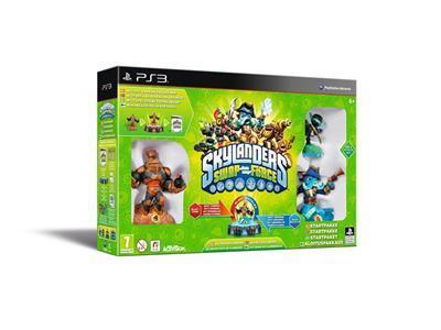 Activision Skylanders Swap Force Starter Pack Playstation 3