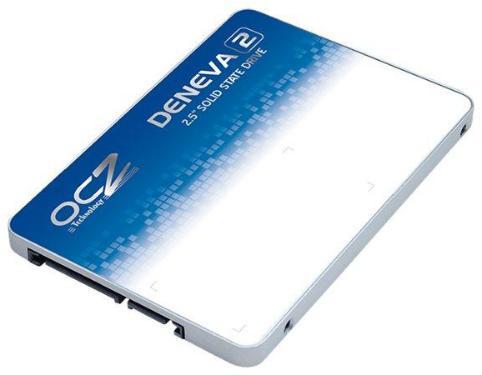 OCZ Deneva 2C M3T 480GB