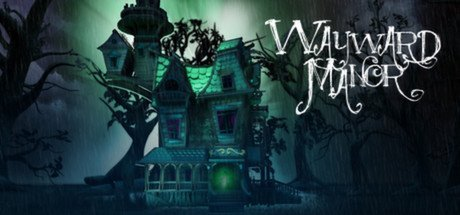 Wayward Manor til Mac