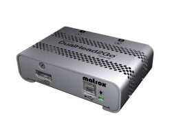 Matrox DualHead2Go Digital ME (MAC)