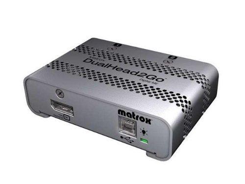 Matrox DualHead2Go Digital ME (MAC)
