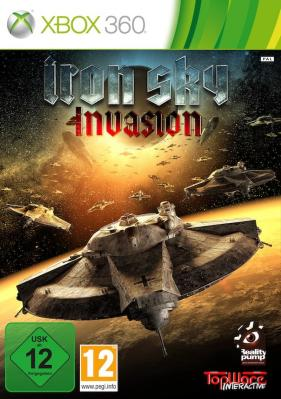 Iron Sky: Invasion til Xbox 360