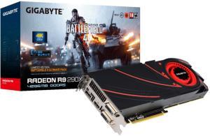 Gigabyte Radeon R9 290X BF4