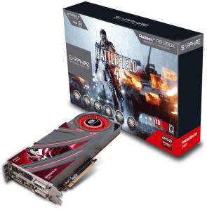 Sapphire Radeon R9 290X BF4 4GB