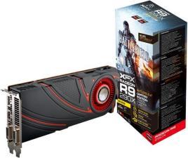 XFX Radeon R9 290X BF4