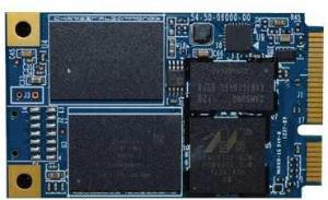 SanDisk X110 mSATA 256GB