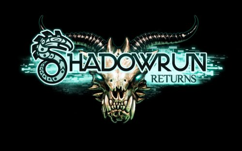 Shadowrun Returns til iPad