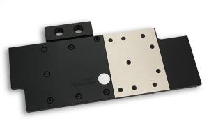 """EKWaterBlocks EK-FC R9-290X - Acetal + Nickel 1/4"""""""