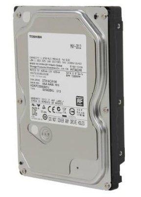 Toshiba DT01ACA 2TB