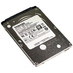 Toshiba MQ01ACF 320GB
