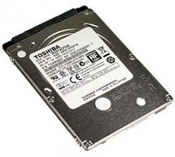 Toshiba MQ01ACF 500GB