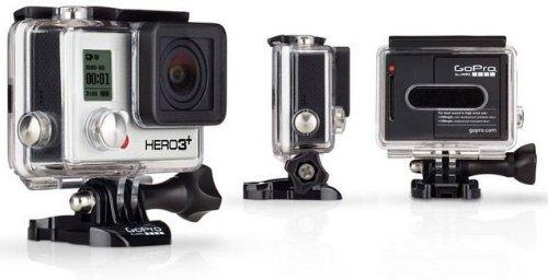 GoPro HD Hero3 Black - Standard