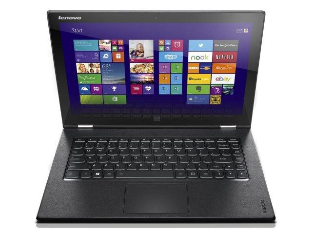 """Lenovo IdeaPad Yoga 2 Pro 13.3"""" i5-4200U 256GB SSD"""