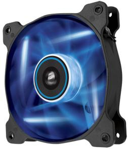 Corsair AF120 Quiet Edition LED 120mm 1500 RPM