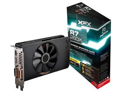 XFX Radeon R7 260X 1GB